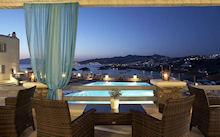 Foto Hotel Grand Beach in Mykonos stad ( Mykonos)